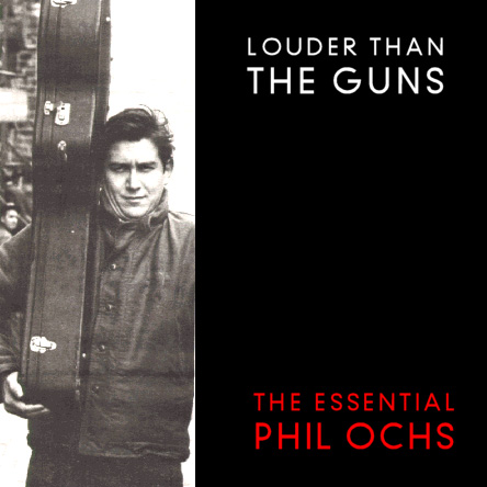 Phil Ochs - [Unknown Year] The Essential Phil Ochs